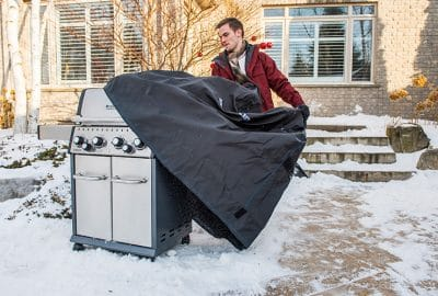 Wjaki sposób konserwować iserwisować grill?